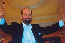 Cantor Joseph Malovany