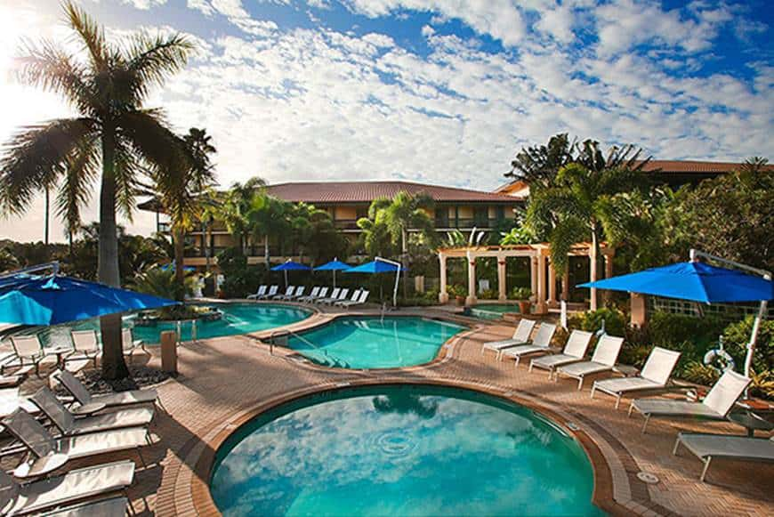 PGA National Resort and Spa   Leisure Time Tours