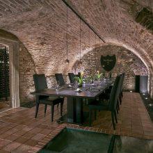 2018 Wine Cellar