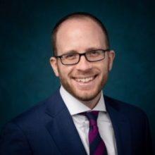 Rabbi Dr. Stu Halpern