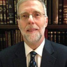 Rabbi Hillel Lichtman