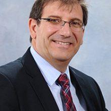 Rabbi David Marcus