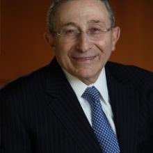 RABBI MARVIN HIER – DEAN & FOUNDER SIMON WIESENTHAL CENTER OF LOS ANGELES