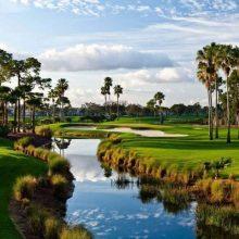 Champion Golf Course