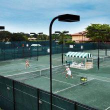 Tennis Center