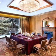 Private Seder Room